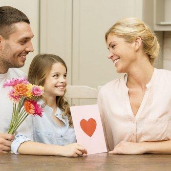 Tarjetas para el Día de la Madre