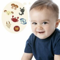 Astrología infantil. Perfil astrológico de los niños