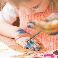El desarrollo de la creatividad de los niños