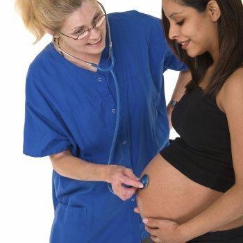 La matrona, una especialista en maternidad