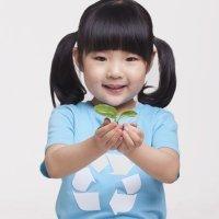 Decálogo para que los niños cuiden el medio ambiente