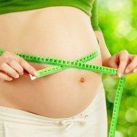El aumento del peso en el embarazo
