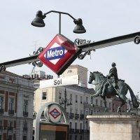 Cómo llegar a Madrid viajando con niños
