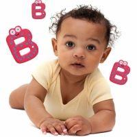 Nombres para niños y niñas - B