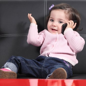 Trucos para enseñar a hablar a tu bebé