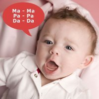 Las primeras palabras del bebé