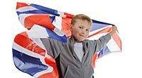 El acento en el bilingüismo infantil