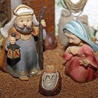 El Portal de Belén, Pesebre o Nacimiento