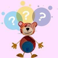Adivinanzas infantiles del oso Traposo en vídeo