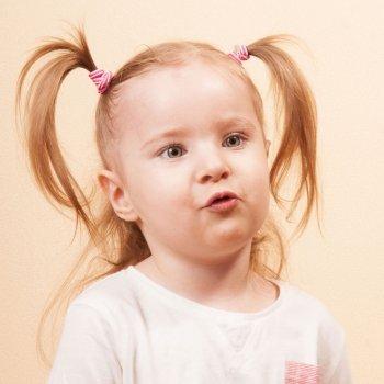 Dislalia infantil en niños a partir de los 4 años