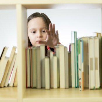 Lectura para niños de 6 a 10 años