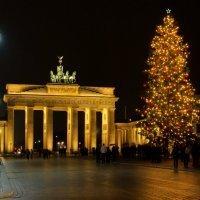 Navidad en familia. Viaja a Berlín con los niños