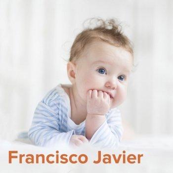 Francisco: dibujos de los nombres para colorear, pintar e imprimir