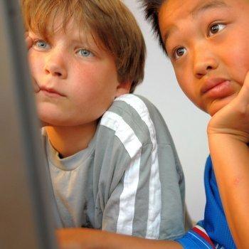 Pornografía infantil en Internet