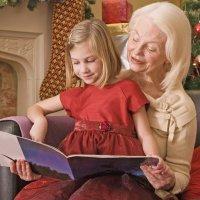 Calendario de Adviento interactivo de cuentos de Navidad para niños