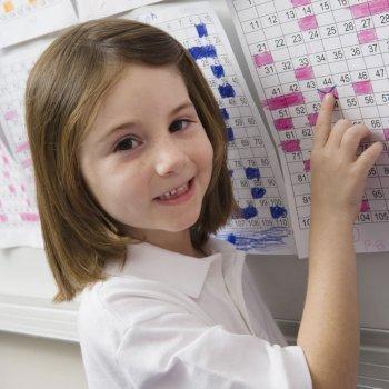 Calendario escolar en España