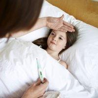Cómo evitar resfriados en niños