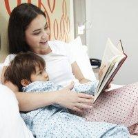 La lectura infantil. Cuándo pueden comenzar a leer los niños