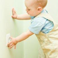 Cómo evitar los accidentes con niños y bebés