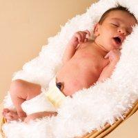 Ombligo del bebé. Cuidados e higiene