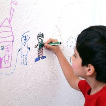 Cómo interpretar los dibujos de los niños