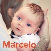 Día del santo Marcelo, 16 de enero. Nombres para niño