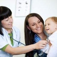 Diagnóstico de un niño celíaco