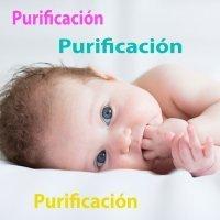 Día de la Purificación, 2 de febrero. Nombres para niñas