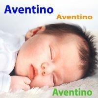 Día del santo Aventino, 4 de febrero. Nombres para niños