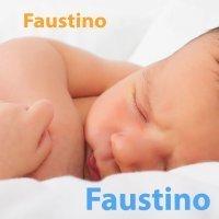 Día del santo Faustino, 15 de febrero. Nombres para niños