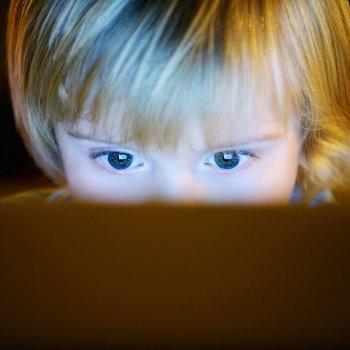 El grooming y el acoso a niños por Internet