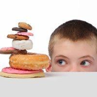 Riesgos para niños y bebés diabéticos