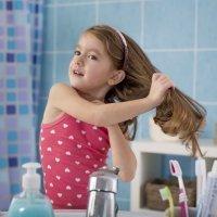 Alopecia. La caída del pelo de los niños