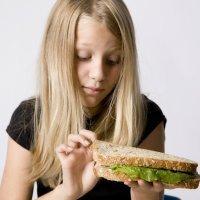 Anorexia en niños y niñas