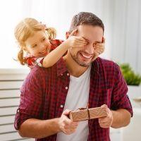 Cómo celebran los niños el Día del padre