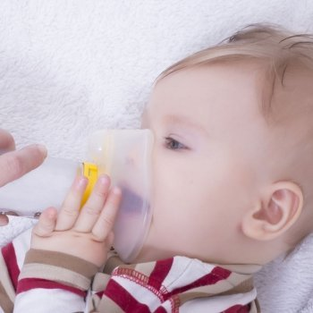 Niños asmáticos