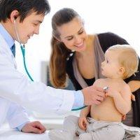 Bronquiolitis en niños y bebés
