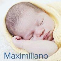 Día del Santo Maximiliano, 12 de marzo. Nombres para niños