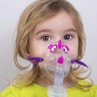 La bronquitis en bebés y niños