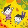Let´s play in the forest. Canción infantil en inglés