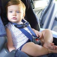 Seguridad en el coche para niños y bebés