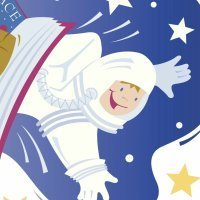 Baby Planet. Canción infantil en inglés