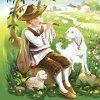 Peter and the Wolf. Cuentos tradicionales en inglés para niños