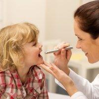Herpangina en los bebés y niños