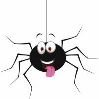 Incy Wincy Spider. Canción para aprender inglés