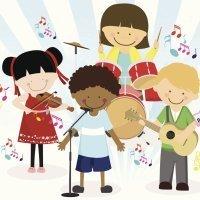 Canciones clásicas en inglés para niños