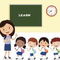 Canciones en inglés para aprender con los niños