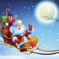 Santa Claus is coming to town. Villancicos en inglés para niños