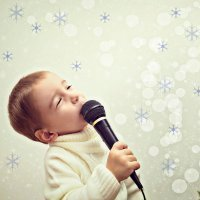 Villancicos en inglés para cantar con los niños