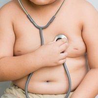 Obesidad infantil, un problema de peso